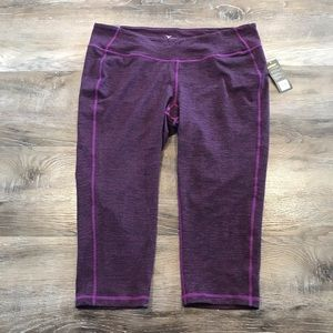 New With Tags Old Navy Active Crops